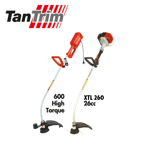 Bent Shaft Trimmers